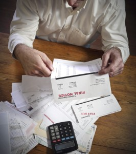 Bankruptcy Steps